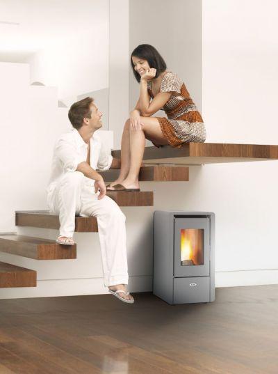 Petite 6 air stove
